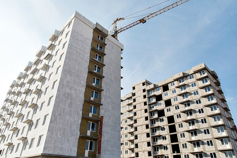 В Волгограде готовятся к расселению жители шести аварийных домов