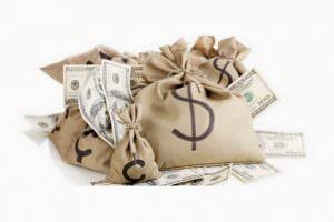 Тест: Сколько вам нужно денег?