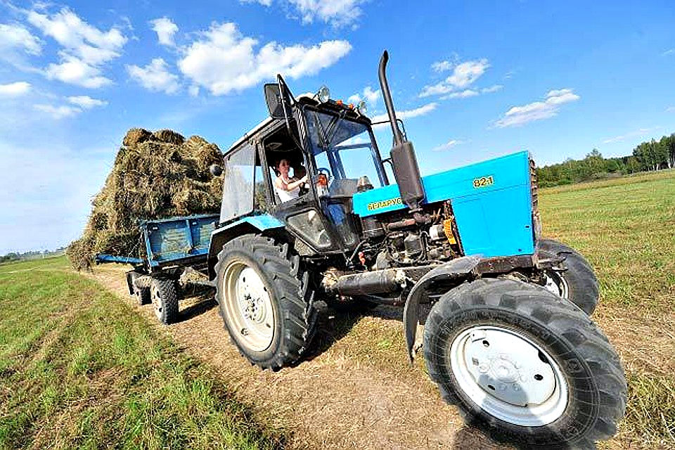 Фермерам Волгограда из госбюджета выделят свыше 200.000.000 рублей