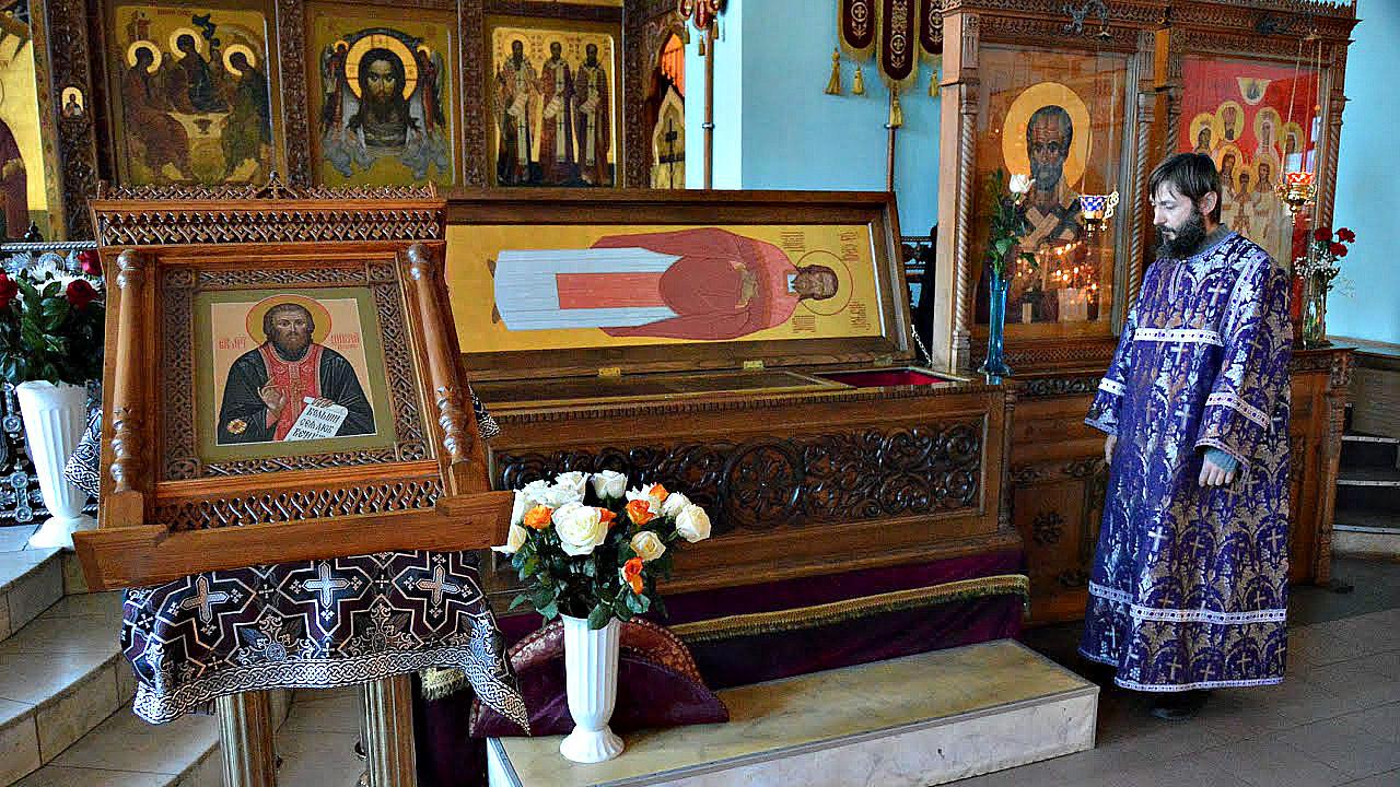 2 июня в Волгограде состоится крестный ход в честь 100-летия подвига Николая Попова