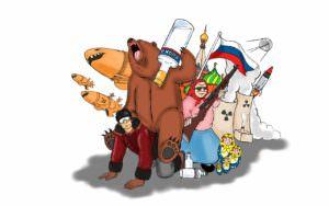 Тест: У вас русский менталитет?
