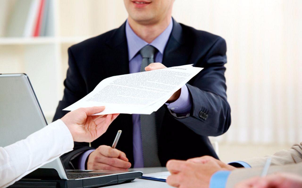 Шпаргалка для кандидата: О чем спросить будущего работодателя?