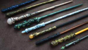 Тест: Вам какая палочка подойдет?