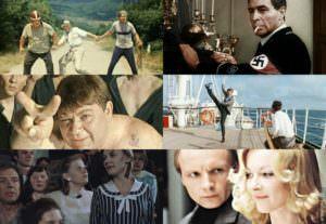 Тест: Советское кино помните?