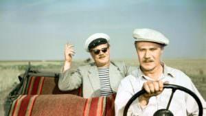 Тест: Помните фильмы СССР?