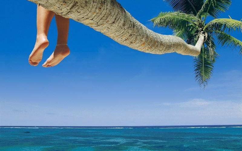 Когда выгоднее всего ходить в отпуск?