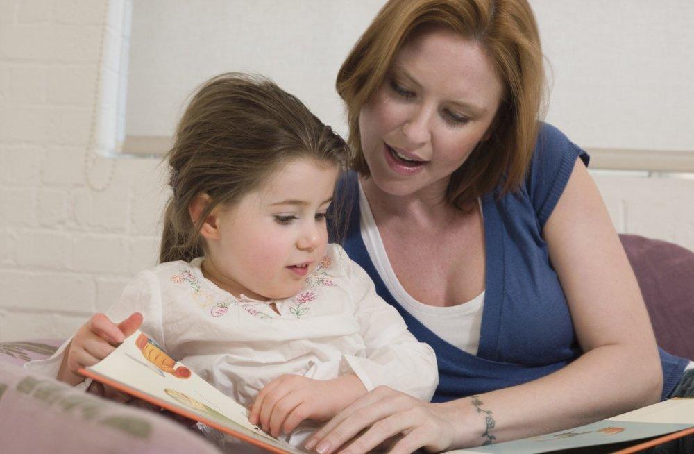 Как одинокой маме найти время на общение с ребенком?