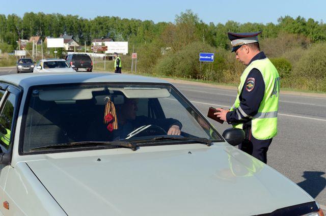 Моргать или не моргать: Как предупредить о патруле и не получить штраф?