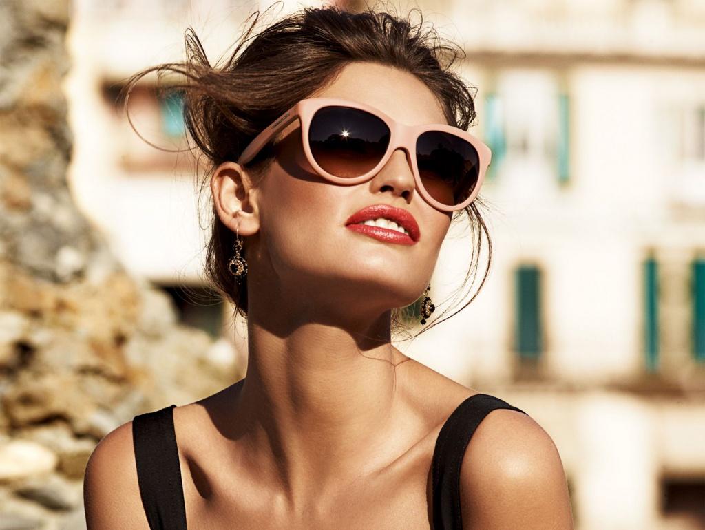 Чем опасны очки от солнца?