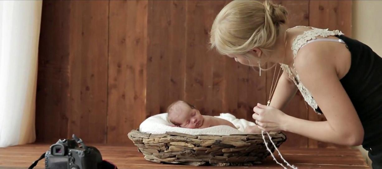 Что за ГОСТ для фотографирования младенцев появится в России?