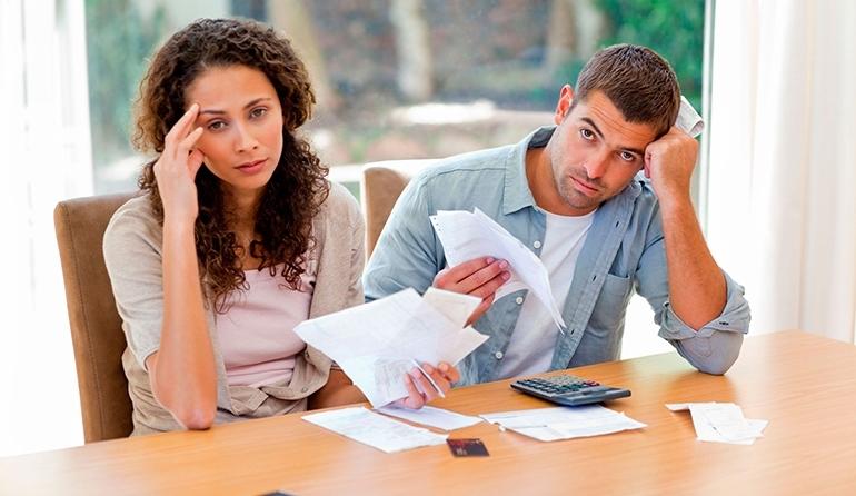 Как делится совместно нажитое имущество в «гражданском» браке?