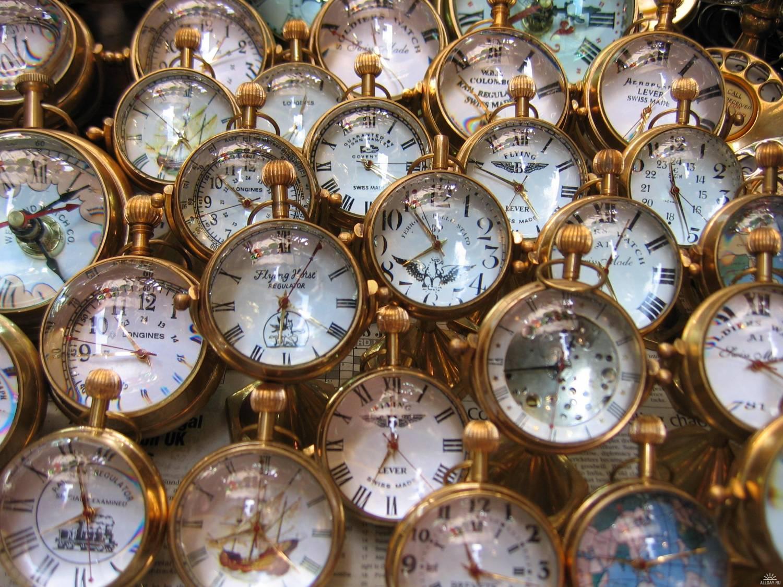 Почему время бежит слишком быстро? Как его замедлить?