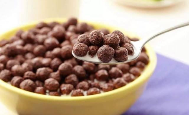 В шоколадных шариках каких производителей содержатся токсины?