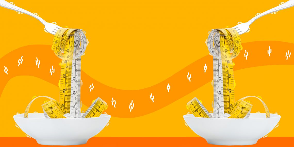 20 способов потреблять меньше калорий не напрягаясь