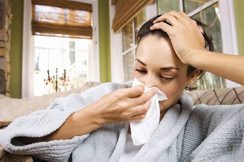 7 надежных способов защититься от сезонной простуды