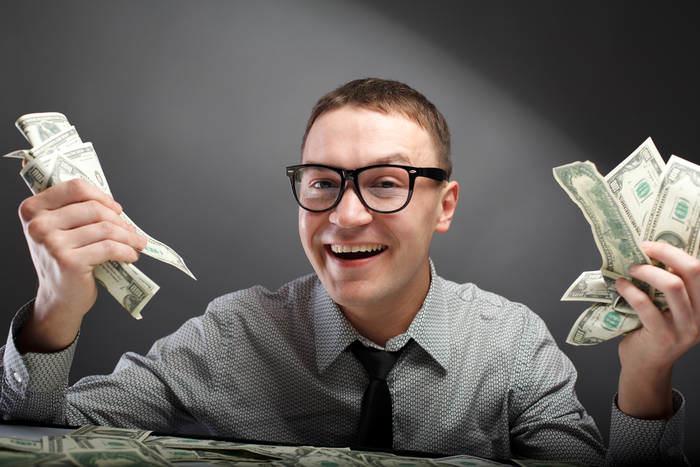 Как заработать деньги? 10 проверенных способов