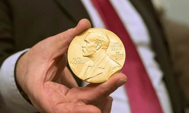 За какое исследование присудили Нобелевскую премию по медицине в 2019 году