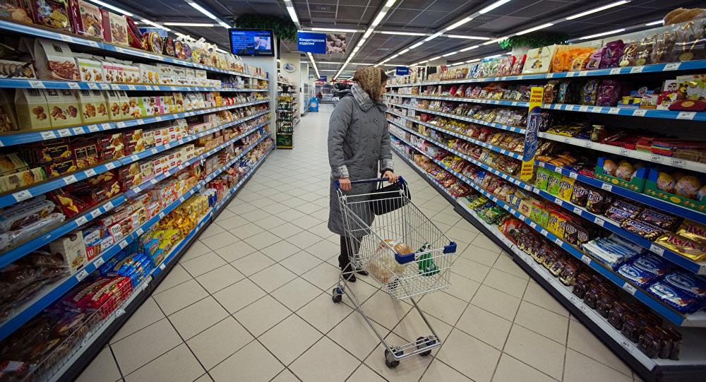 Опасные для жизни продукты на российских прилавках