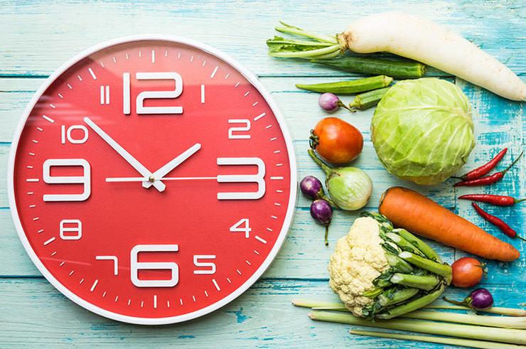 Нобелевская диета: «Самоедство» нашего организма продлевает жизнь?