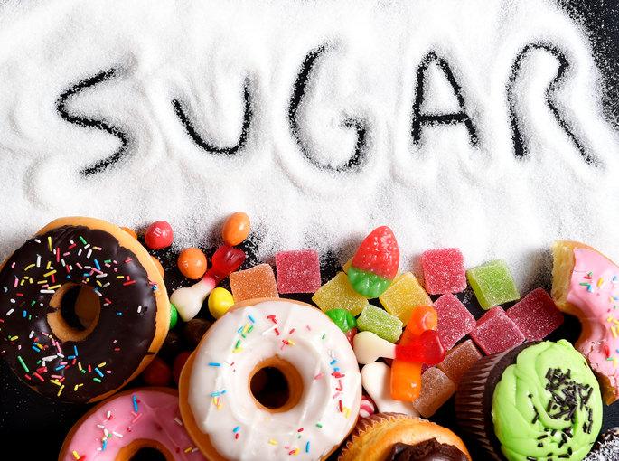 8 неожиданных фактов о сахаре и его влиянии на здоровье