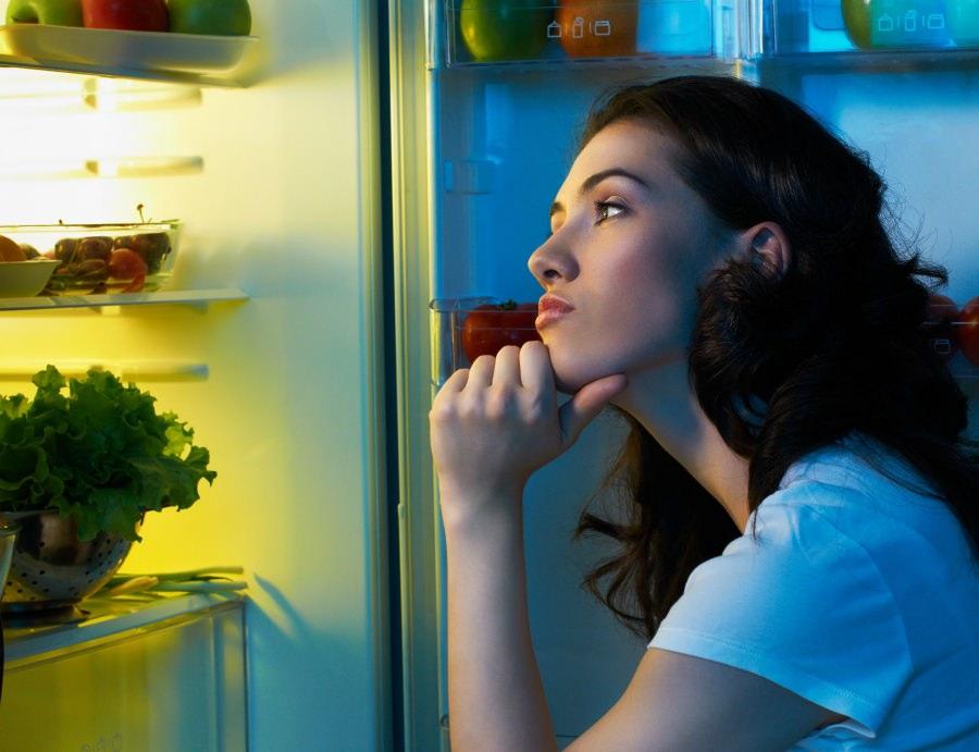 Как похудеть при помощи силы мысли