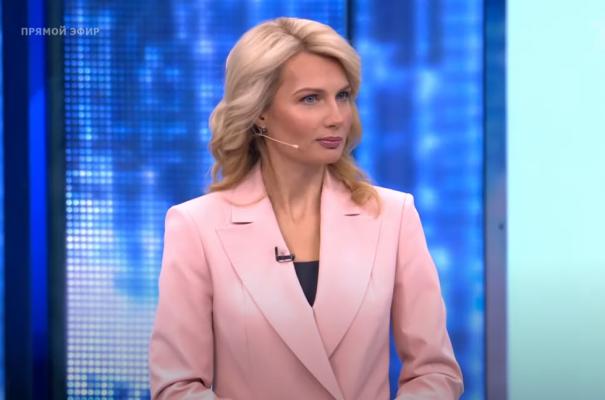 Лосева своим вопросом заставила эксперта из Чехии «виновато смотреть в пол»