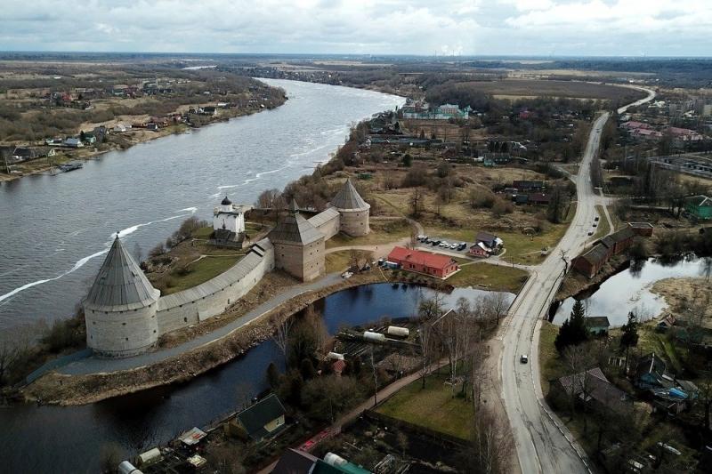 Небольшие русские поселки, которые стоит посетить